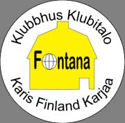 Klubbhus Fontanas logo
