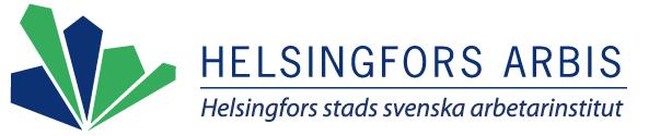 Helsingin ruotsinkielisen työväenopiston logo