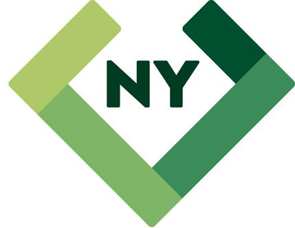 Nuorten ystävien logo