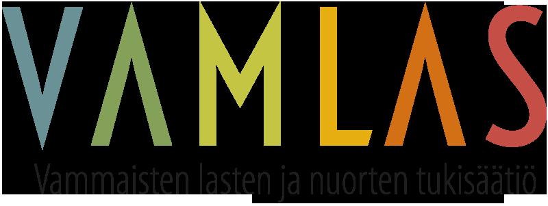 Vamlaksen logo