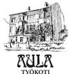 Aula työkodin logo