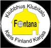 Klubitalo Fontanan logo