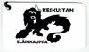 Keskustan eläinkaupan logo