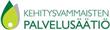 Kehitysvammaisten palvelusäätiön logo