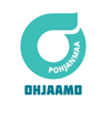 Ohjaamo Pohjanmaan logo