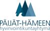Päijät-Hämeen hyvinvointikuntayhtymän logo