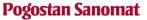 Pogostan Sanomien logo