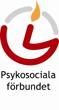 Psykosociala förbundetin logo
