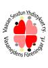 Vaasan Seudun Yhdistysten logo