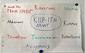 Kiip-IT – pedagoginen osuuskunta