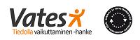 Hankkeen logo