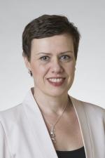 Valokuva Maarit Feldt-Rannasta