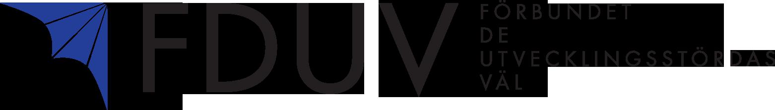FDUVs logo