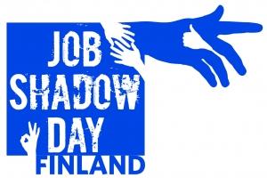 Vielä ehdit mukaan! Job Shadow Day 25.4.2018