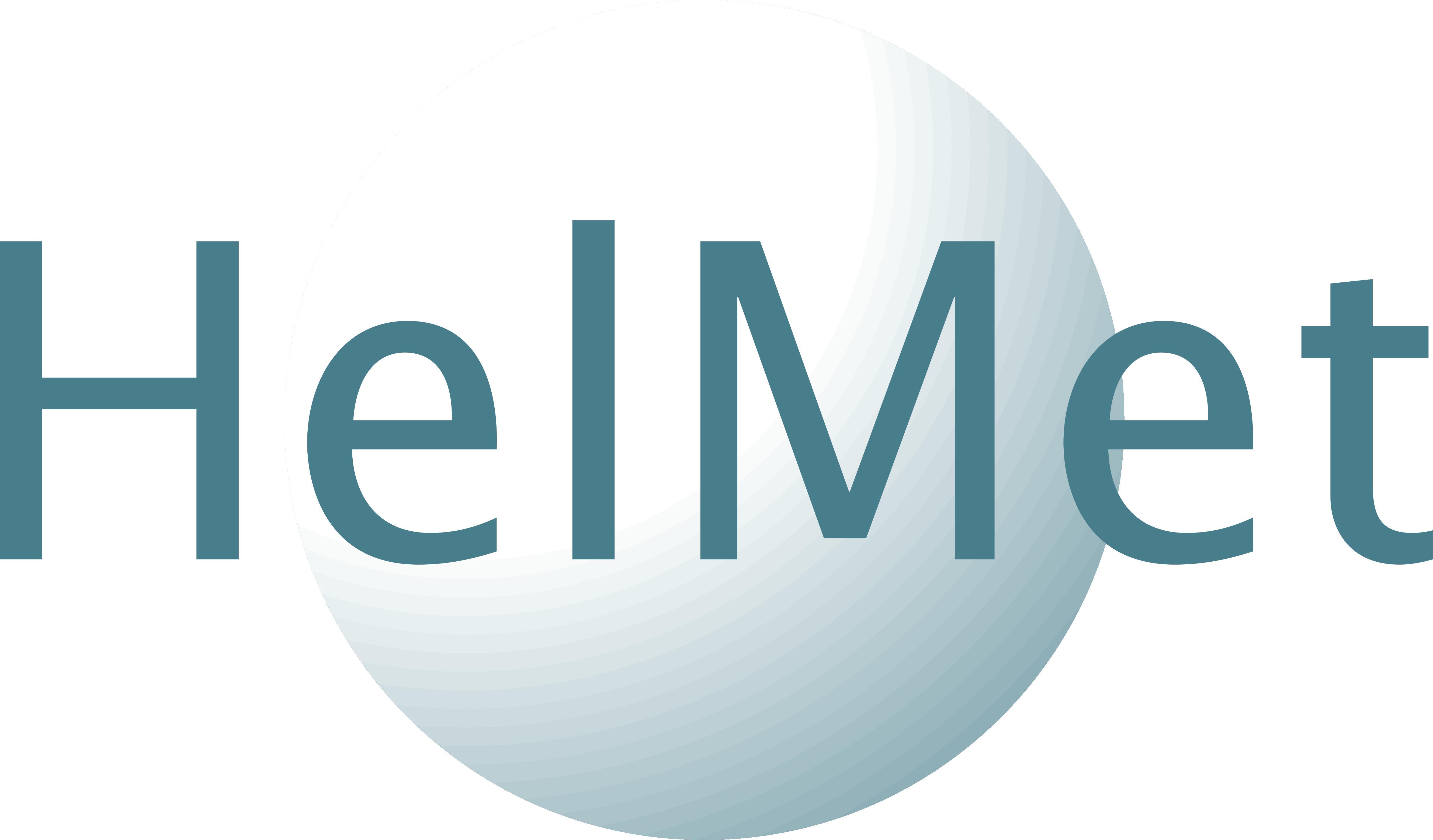 Helmetin logo