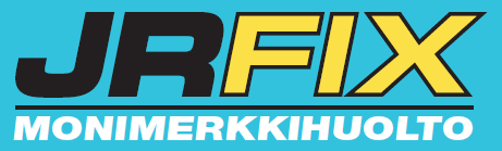 JRFIX-yrityksen logo