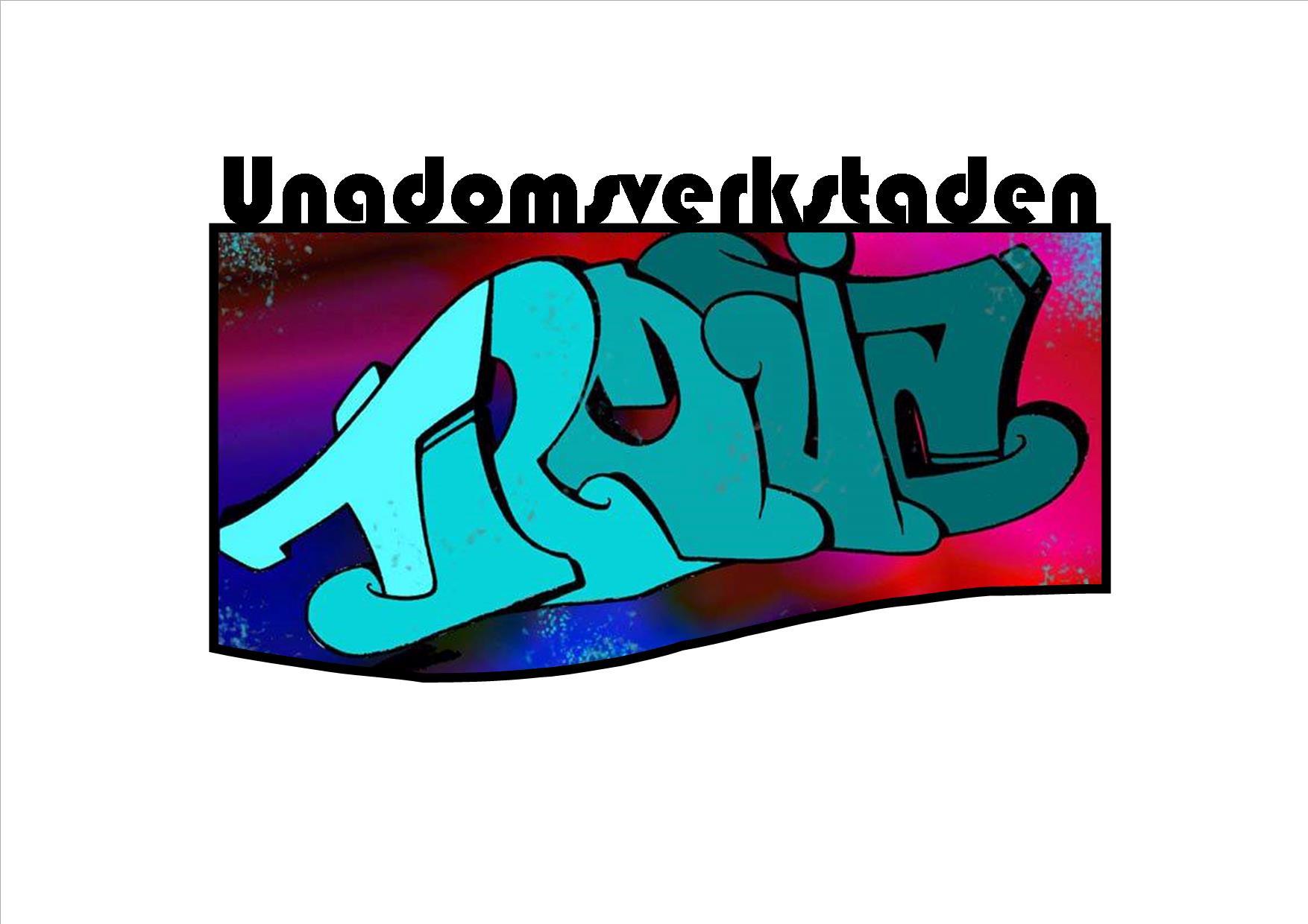 Nuorten työpaja Trojan logo