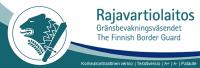 Rajavartiolaitoksen logo