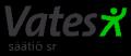 Vates-säätiön logo
