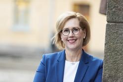 Ministeri Tuula Haatainen