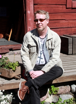 Mikko Viitanen, Porvoon kaupungin Työllisyyspalveluiden esimies.