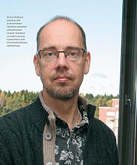 Suomi tarvitsee mielenterveysohjelman