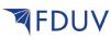 FDUV logo.