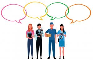 Gallup – mitä odotat tulevalta työelämältä?