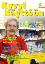 Kyvyt käyttöön lehden kansi 3/2012 ja linkki lehden pdf-tiedostoon.
