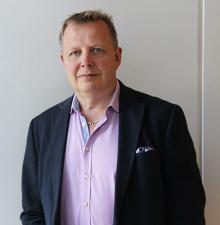 Jukka Lindberg.