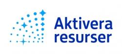 Aktivera resurser -logo