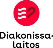 Diakonissalaitoksen logo.