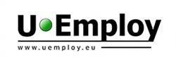 UEmployn logo.