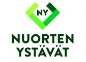 Nuorten Ystävien logo.
