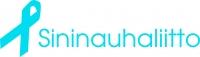 Sininauhaliiton logo.