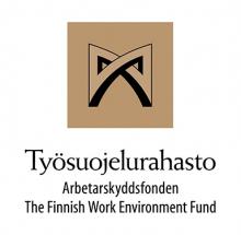 Työsuojelurahaston logo.