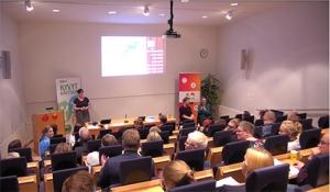 Katso tallenne Uudellamaalla järjestetyn seminaarin asiantuntijapuheenvuoroista