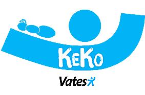 Keko-hankkeen logo.